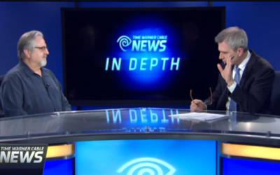 Dr. Michael Yonkovig on Time Warner Cable News