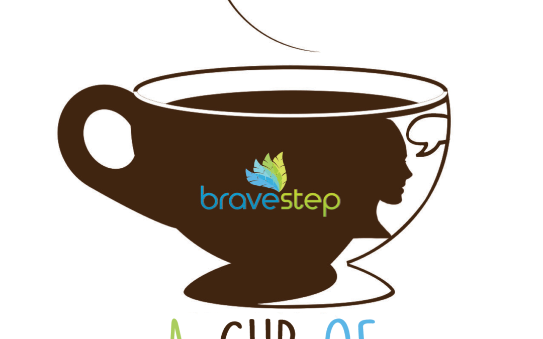 """A """"Virtual"""" Cup of Courage"""