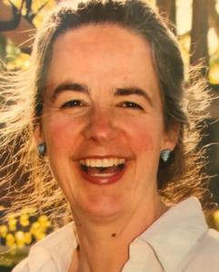 Carole Bentley Ball, MA, LCMHC