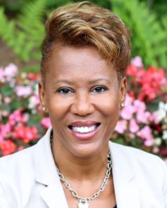 Dr. Princess Cullum, PhD, MBA