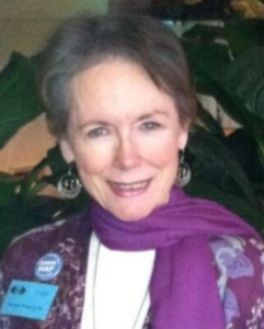 Sue Anne Wrenn, Psychotherapist, LCSW, BCD