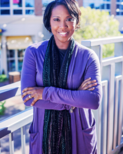 Dr. Lisa Littlejohn Hill, PhD, MBA and LCMHC