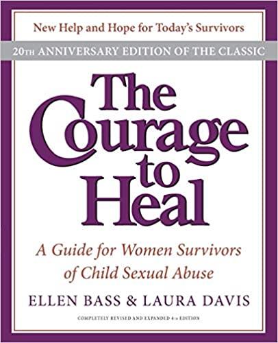 Ellen Bass and Laura Davis