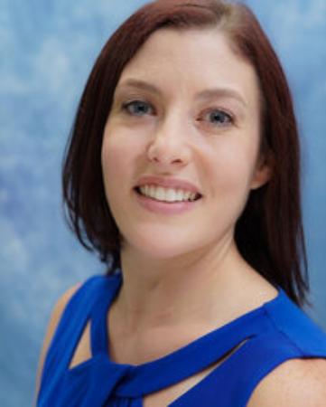 Dr. Erin DiCesare, PhD